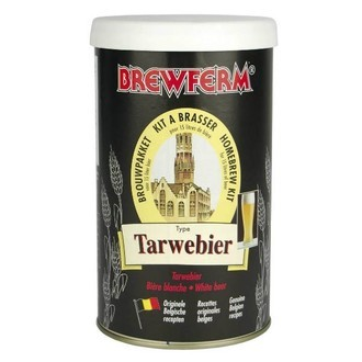 Kit de cerveza Brewferm Wheat Beer (15l)