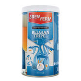 Kit de cerveza Brewferm Belgian Tripel (9l)