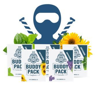 Buddy Mix Pack STEALTH