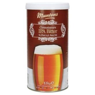 Kit de cerveza Muntons IPA Bitter (1.8 kg)