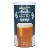 Beer Kit Muntons Wheat (1.8kg)
