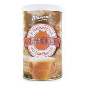 Kit De Cerveza Muntons Canadian Ale (1,5kg)