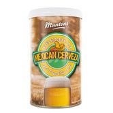 Kit Muntons Mexican Cerveza (1,5 kg)