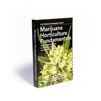 Fundamentos de la horticultura de la marihuana