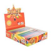 Caja de papel surtido Juicy Jay's Slim King Size (24 paquetes)
