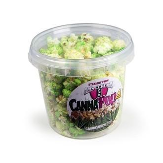 Palomitas de maíz Cannapop (100 gramos)