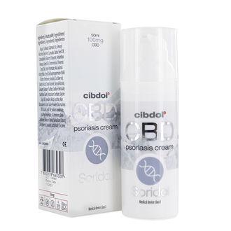 Soridol (Cibdol) 50ml