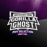 Gorilla Ghost (BSF Seeds) feminized