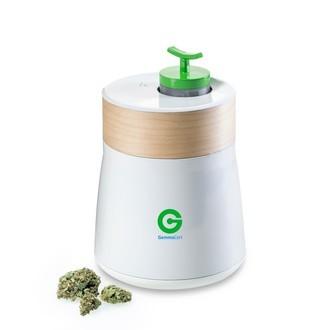 Analizador De Cannabis GemmaCert