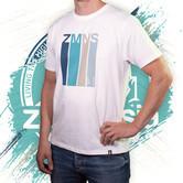 Camiseta Zamnesia Retro   Hombre