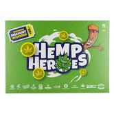 Juego De Mesa Hemp Heroes