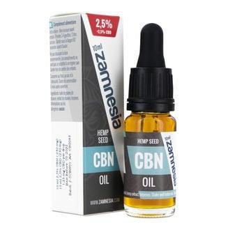 Aceite De CBN (Zamnesia)