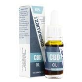 Aceite De CBD (Zamnesia) 40%