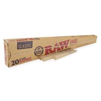 Paquete RAW 20 Stage RAWket Launcher