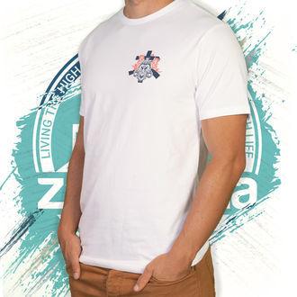 Camiseta Sol Naciente Japonés | Hombre