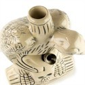 Bong de cerámica Buitre