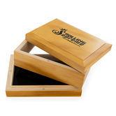 Caja Tamizadora De Madera (Rolling Supreme)