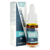 Aceite De CBD (Zamnesia) 15%