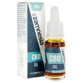 Aceite De CBD (Zamnesia) 20%