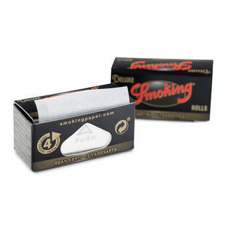 Papel de liar Smoking DeLuxe en rollo