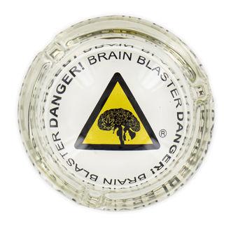 Cenicero De cristal Danger! Brain Blaster