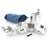 Metal Grinder Sharpstone Turbowheel (4 piezas)