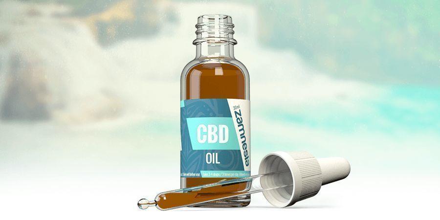 Aceite De Cannabis Vs. Aceite De Cáñamo Vs. Aceite De CBD