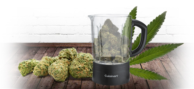 Picar Marihuana: Bátela