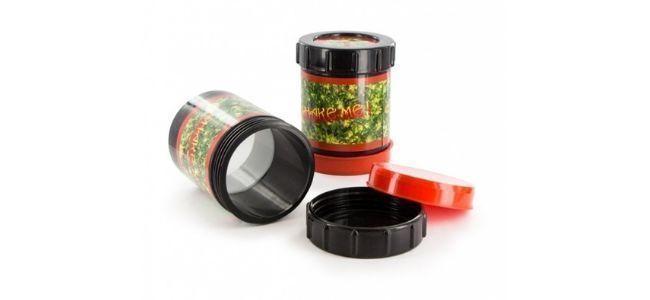 Picar Marihuana: Menéala