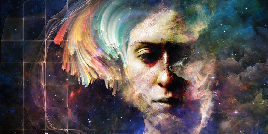 Nivel 5 De Una Experiencia Psicodélica - Timothy Leary