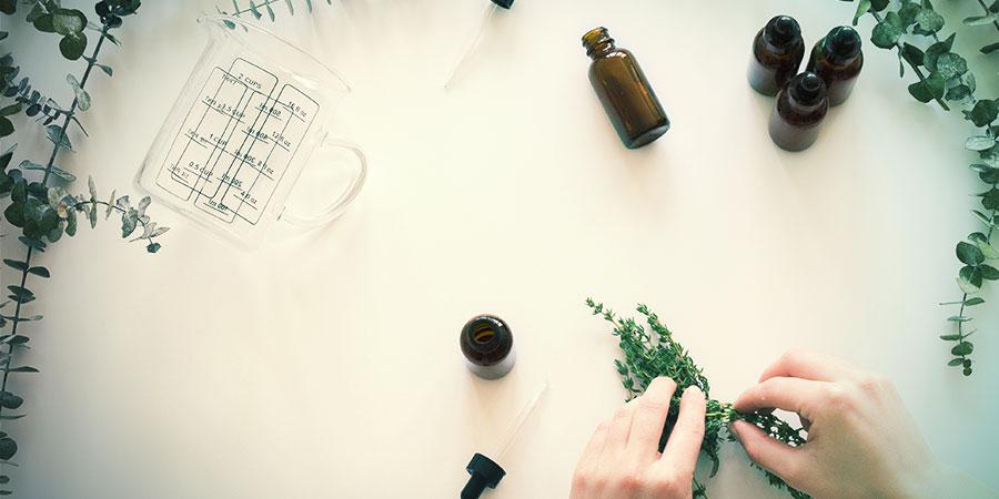 Hacer Tu Propia Tintura De Cannabis