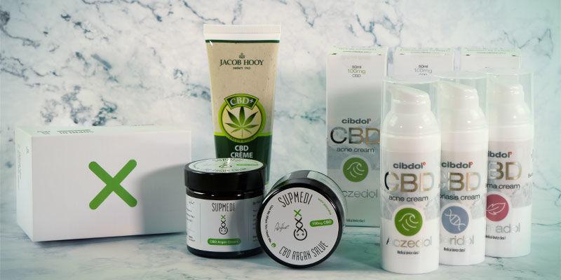¿Qué Son Los Productos Tópicos De Cannabis?