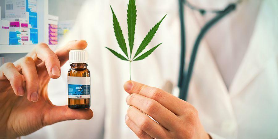 Productos Medicinales Del Mercado Del Cannabis De Uruguay