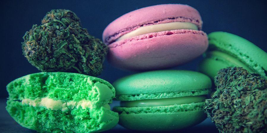 Comestibles Sativas, Índicas O Híbridos: Hay Cepas Para Todos Los Gustos