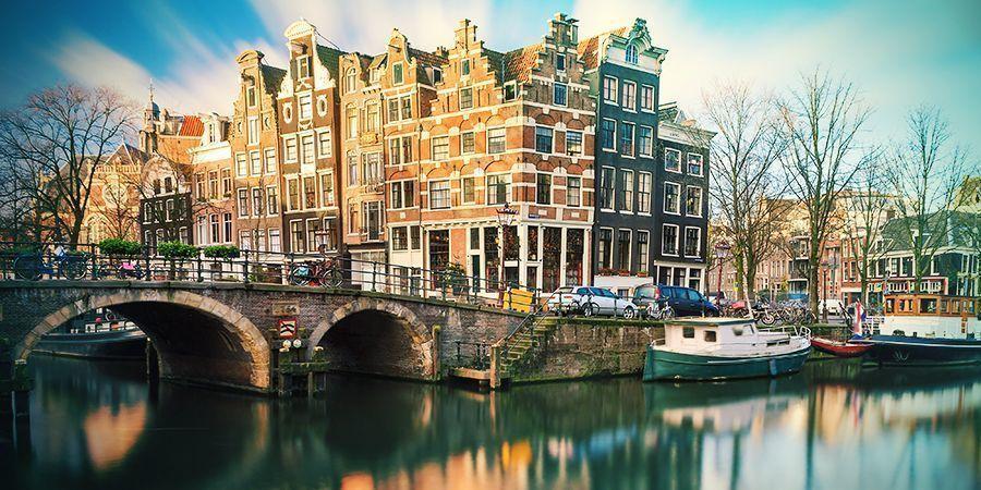 Fumar Marihuana Amsterdam
