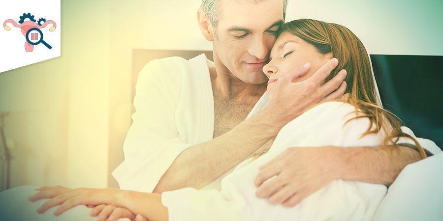 Despierta La Libido Durante La Menopausia