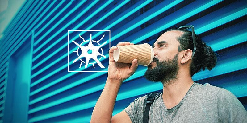 Cómo Actúa La Cafeína