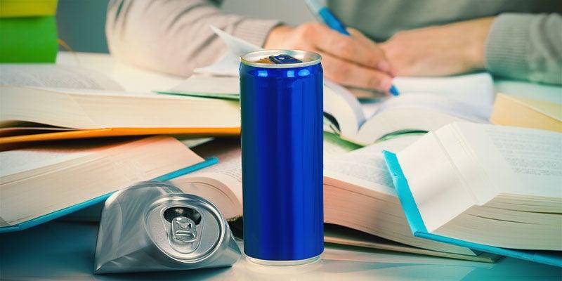 ¿Cuál Es La Mejor Fuente De Cafeína Para Estudiar?