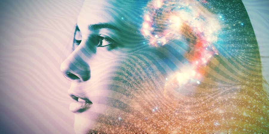 ¿Qué Provoca Las Alucinaciones?