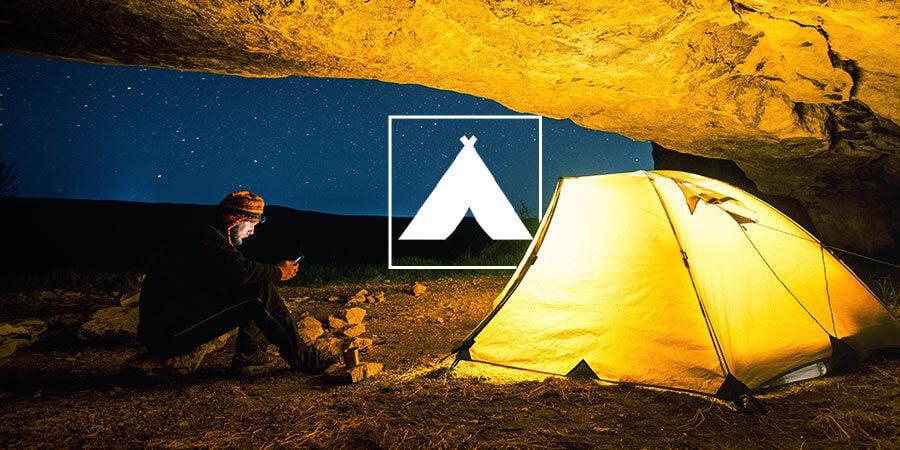 Cómo Hacer Una Búsqueda De Visión: Prepara El Campamento