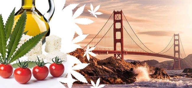 El Cannabis Es Una Planta, ¿Por Qué No Es Vegana?