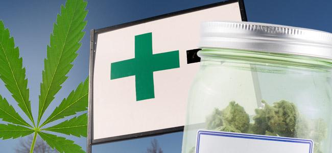 Cannabis Dispensario