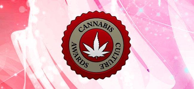 Premio De La Cultura Del Cannabis