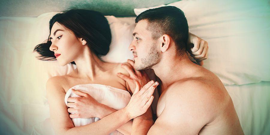 ¿Podría El CBD Reducir El Dolor Durante El Sexo?