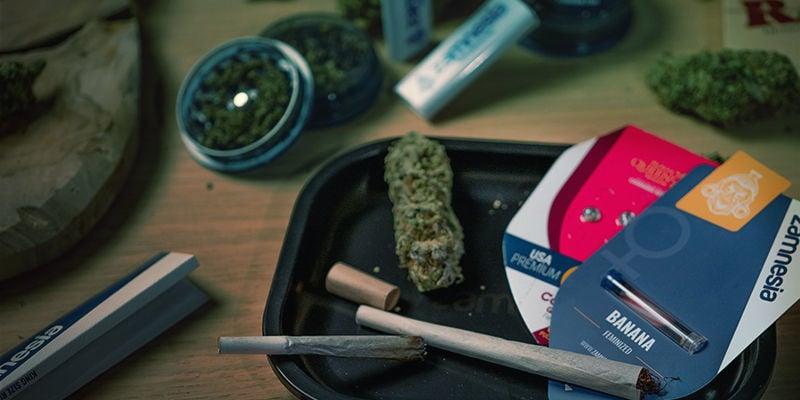 Potenciar Las Caladas Marihuana: Cepas Ricas THC