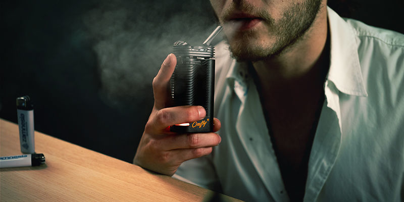 Cómo Dar Calada Perfecta Marihuana