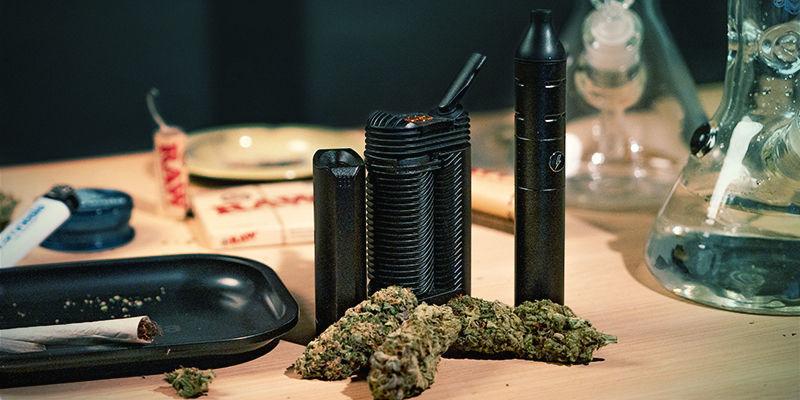Potenciar Las Caladas Marihuana: Cómprate Vaporizador Marihuana