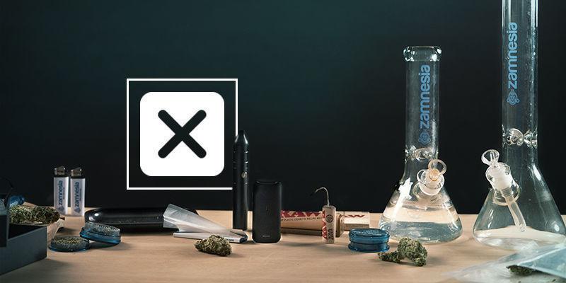 Colocas Más Cuando Aguantas Caladas Marihuana