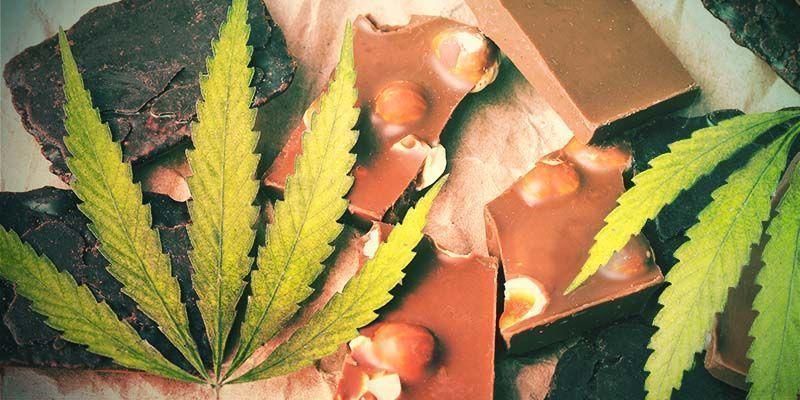 Comestibles De Marihuana: Es Difícil Encontrar La Potencia Justa