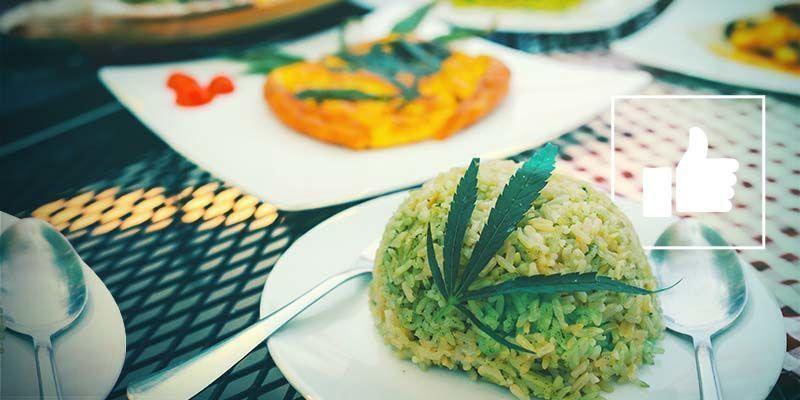 Cómo Tomar Comestibles De Marihuana De La Manera Correcta